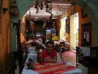 Restaurante El Costeño