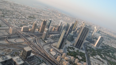 At the Top @ Burj Khalifa